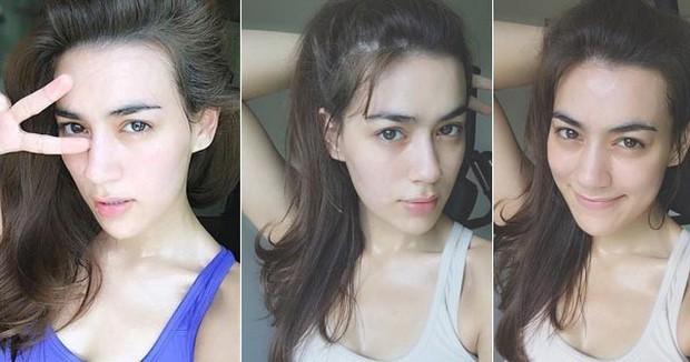 Top mỹ nhân lai đình đám nhất Thái Lan: Nhan sắc xinh đẹp, nửa kia không tỷ phú, thiếu gia thì cũng là nam thần - Ảnh 18.