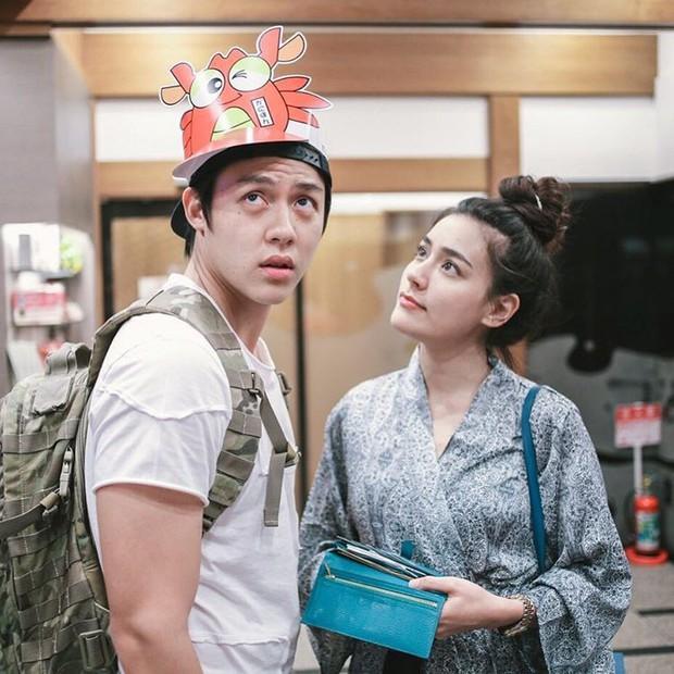 Top mỹ nhân lai đình đám nhất Thái Lan: Nhan sắc xinh đẹp, nửa kia không tỷ phú, thiếu gia thì cũng là nam thần - Ảnh 21.