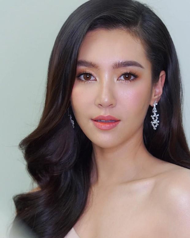 Top mỹ nhân lai đình đám nhất Thái Lan: Nhan sắc xinh đẹp, nửa kia không tỷ phú, thiếu gia thì cũng là nam thần - Ảnh 22.