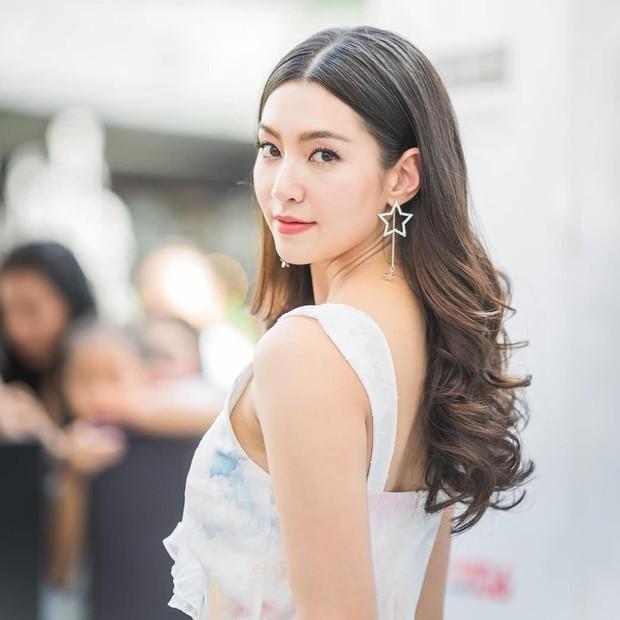 Top mỹ nhân lai đình đám nhất Thái Lan: Nhan sắc xinh đẹp, nửa kia không tỷ phú, thiếu gia thì cũng là nam thần - Ảnh 23.