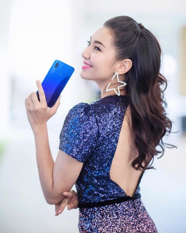 Top mỹ nhân lai đình đám nhất Thái Lan: Nhan sắc xinh đẹp, nửa kia không tỷ phú, thiếu gia thì cũng là nam thần - Ảnh 24.