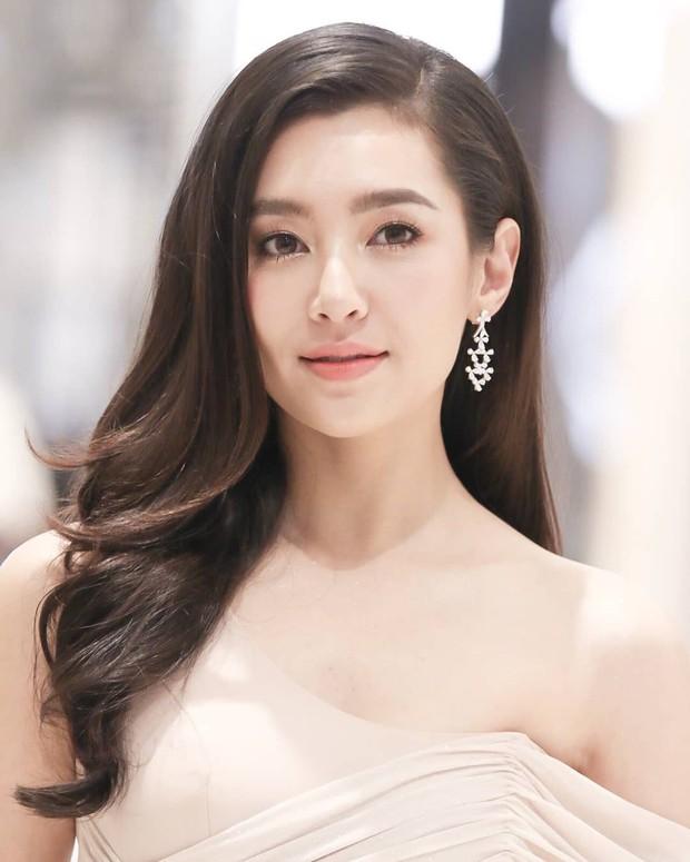 Top mỹ nhân lai đình đám nhất Thái Lan: Nhan sắc xinh đẹp, nửa kia không tỷ phú, thiếu gia thì cũng là nam thần - Ảnh 25.