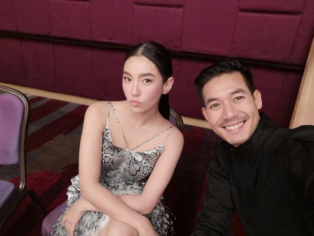Top mỹ nhân lai đình đám nhất Thái Lan: Nhan sắc xinh đẹp, nửa kia không tỷ phú, thiếu gia thì cũng là nam thần - Ảnh 26.