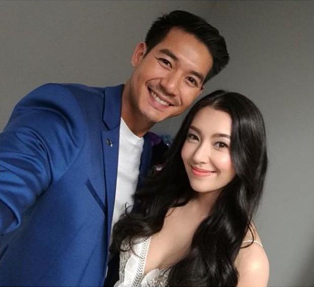 Top mỹ nhân lai đình đám nhất Thái Lan: Nhan sắc xinh đẹp, nửa kia không tỷ phú, thiếu gia thì cũng là nam thần - Ảnh 27.