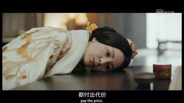 Hạo Lan Truyện: Ngô Cẩn Ngôn tiết lộ Hạo Lan ghê gớm hơn Ngụy Anh Lạc- Ảnh 4.