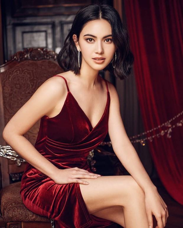 Top mỹ nhân lai đình đám nhất Thái Lan: Nhan sắc xinh đẹp, nửa kia không tỷ phú, thiếu gia thì cũng là nam thần - Ảnh 32.