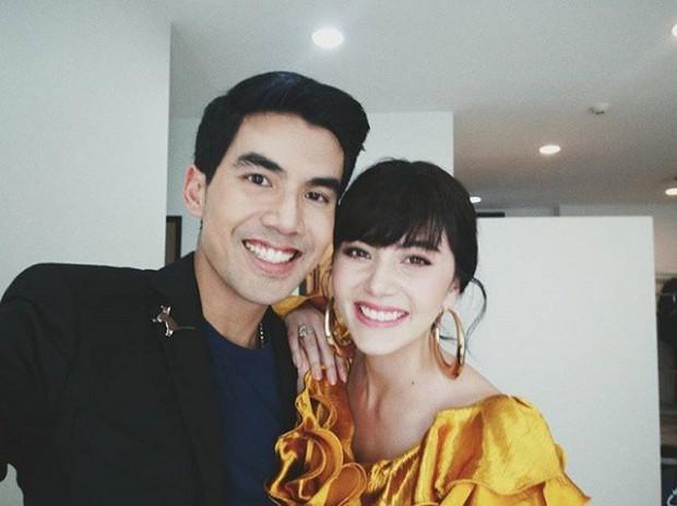 Top mỹ nhân lai đình đám nhất Thái Lan: Nhan sắc xinh đẹp, nửa kia không tỷ phú, thiếu gia thì cũng là nam thần - Ảnh 33.