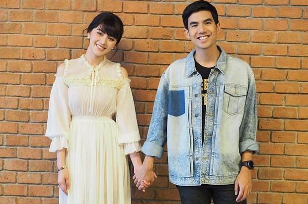 Top mỹ nhân lai đình đám nhất Thái Lan: Nhan sắc xinh đẹp, nửa kia không tỷ phú, thiếu gia thì cũng là nam thần - Ảnh 34.