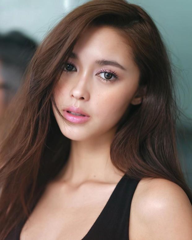 Top mỹ nhân lai đình đám nhất Thái Lan: Nhan sắc xinh đẹp, nửa kia không tỷ phú, thiếu gia thì cũng là nam thần - Ảnh 37.