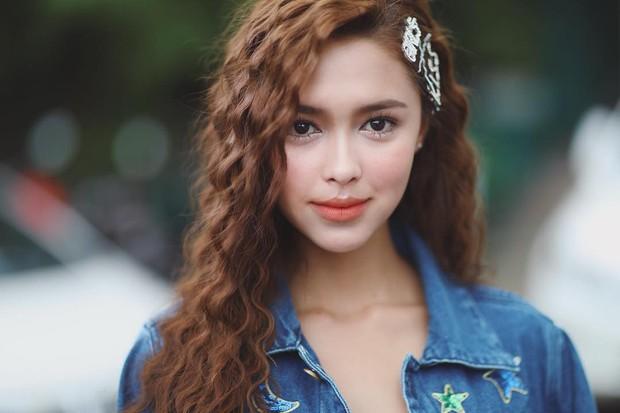 Top mỹ nhân lai đình đám nhất Thái Lan: Nhan sắc xinh đẹp, nửa kia không tỷ phú, thiếu gia thì cũng là nam thần - Ảnh 38.