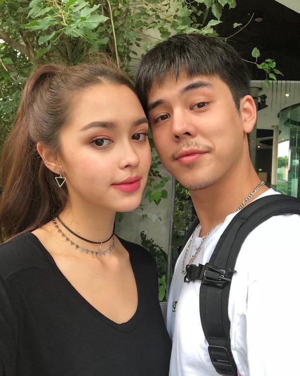 Top mỹ nhân lai đình đám nhất Thái Lan: Nhan sắc xinh đẹp, nửa kia không tỷ phú, thiếu gia thì cũng là nam thần - Ảnh 41.