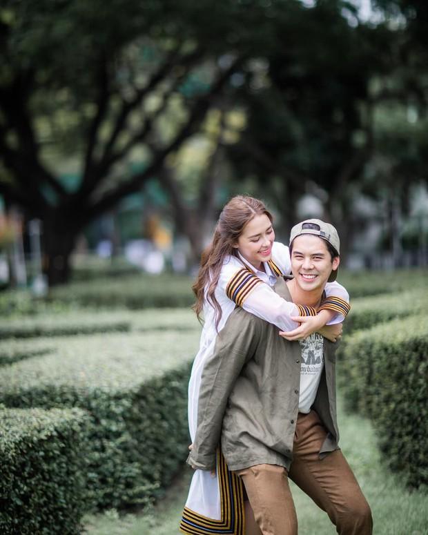 Top mỹ nhân lai đình đám nhất Thái Lan: Nhan sắc xinh đẹp, nửa kia không tỷ phú, thiếu gia thì cũng là nam thần - Ảnh 43.