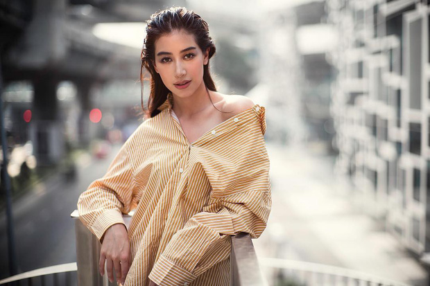 Top mỹ nhân lai đình đám nhất Thái Lan: Nhan sắc xinh đẹp, nửa kia không tỷ phú, thiếu gia thì cũng là nam thần - Ảnh 46.