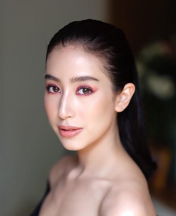 Top mỹ nhân lai đình đám nhất Thái Lan: Nhan sắc xinh đẹp, nửa kia không tỷ phú, thiếu gia thì cũng là nam thần - Ảnh 47.