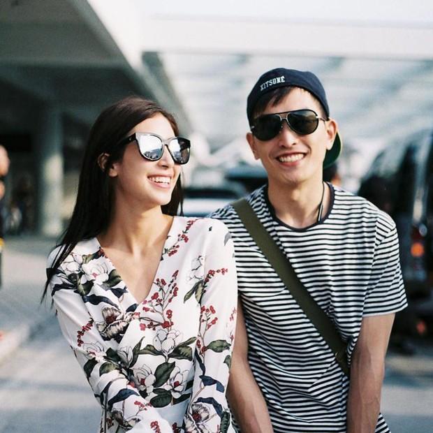 Top mỹ nhân lai đình đám nhất Thái Lan: Nhan sắc xinh đẹp, nửa kia không tỷ phú, thiếu gia thì cũng là nam thần - Ảnh 48.