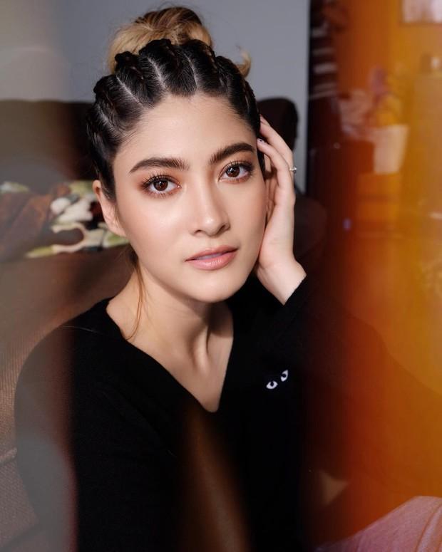 Top mỹ nhân lai đình đám nhất Thái Lan: Nhan sắc xinh đẹp, nửa kia không tỷ phú, thiếu gia thì cũng là nam thần - Ảnh 50.