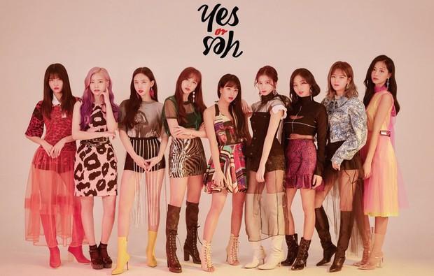 Nhìn lại thành tích nhạc số của các idolgroup năm 2019: Người hâm mộ có đang quá đề cao BTS mà đánh giá thấp những cái tên khác? - Ảnh 18.