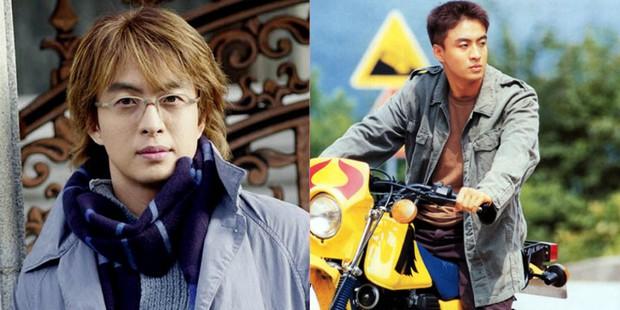 """Bae Yong Joon, G-Dragon, Lee Byung Hun: 3 tài tử """"sát gái"""" nhất Kbiz - Ảnh 2."""