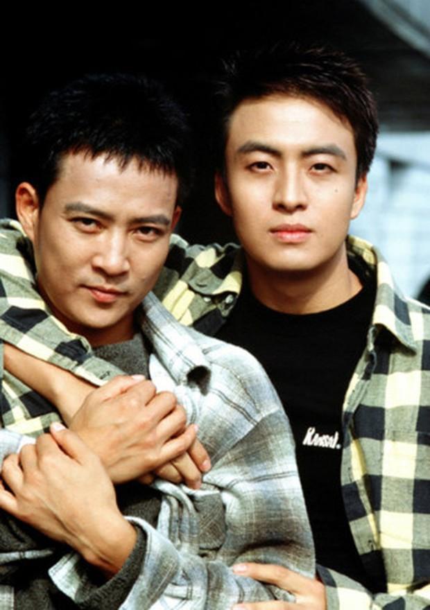 """Bae Yong Joon, G-Dragon, Lee Byung Hun: 3 tài tử """"sát gái"""" nhất Kbiz - Ảnh 3."""
