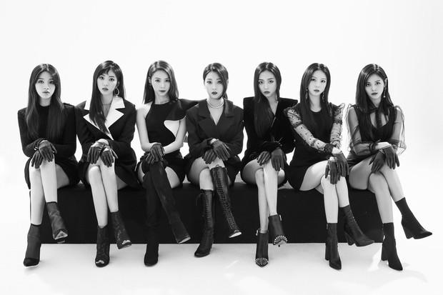 Bất ngờ chưa: Thành viên CLC này suýt chút nữa đã thế chỗ, trở thành một mẩu của Apink sau khi Yookyung rời nhóm - Ảnh 1.