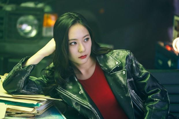Trọn bộ cẩm nang những nữ diễn viên xuất thân từ idol (Phần cuối) - Ảnh 10.
