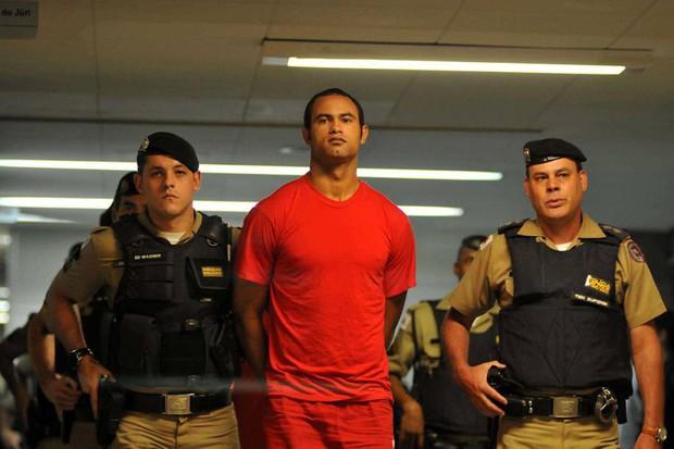 Máu ngoài sân cỏ: 5 vụ án mạng liên quan tới cầu thủ bóng đá gây rúng động Nam Mỹ - Ảnh 5.