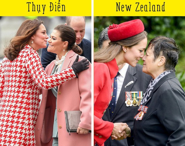 7 quy tắc ứng xử Hoàng gia mà công nương, công chúa nào cũng phải theo: Ngồi sao cho duyên, cầm clutch sao cho quý phái... - Ảnh 5.