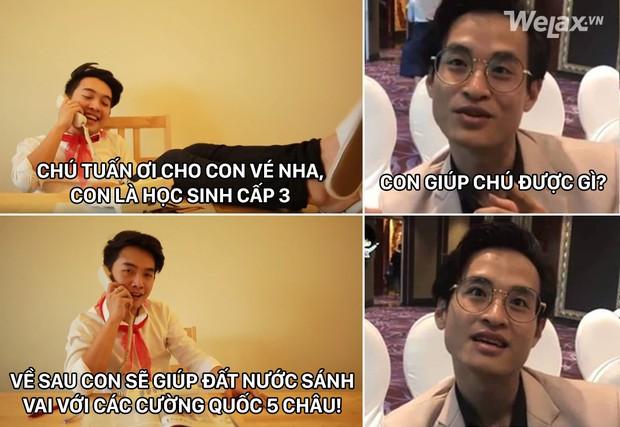Học cầu thủ ĐT Việt Nam, dân tình lầy lội nghĩ ra đủ lời đề nghị Hà Anh Tuấn bán vé concert cho mình - Ảnh 4.