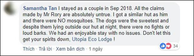 Khách Tây bùng tiền phòng ở Sapa vì nhiều muỗi và chó sủa, chủ homestay bức xúc: Người đàng hoàng sẽ đối mặt giải quyết chứ không bỏ đi như vậy! - Ảnh 9.