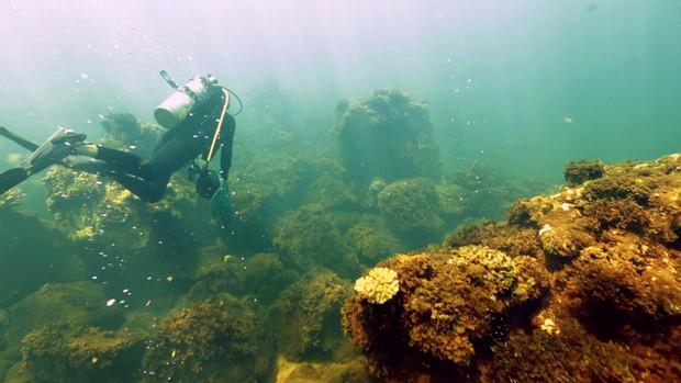 Đáy biển trên các đại dương có nguy cơ tan chảy theo đúng nghĩa đen luôn và lý do là gì? - Ảnh 1.