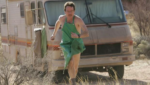 Fan Breaking Bad chú ý: Cặp đôi đập đá Walter White và Jesse Pinkman có thể sẽ tái xuất trên màn ảnh rộng! - Ảnh 1.