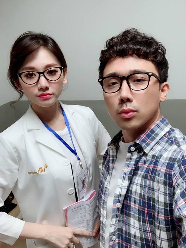 Có ai tình như vợ chồng Hari Won - Trấn Thành: Cùng tung dự án mới, cùng cameo cho đối phương - Ảnh 2.
