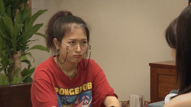 Ba cô con gái gây sốt của Mẹ Ơi, Bố Đâu Rồi: Từ gái quê xấc xược Quỳnh Búp Bê đến hot girl Nhật Ký Vàng Anh - Ảnh 10.
