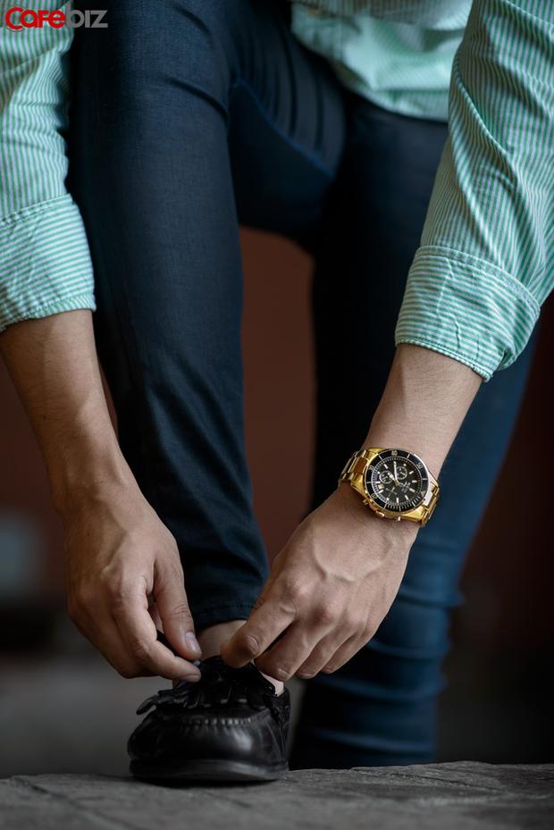 Đàn ông thành công trước tuổi 30 sẽ không bao giờ tốn thời gian vào những trò vô bổ: Giá như biết sớm, tôi đã trở thành cực phẩm - Ảnh 2.