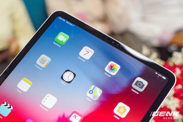 iPad Pro 2018 đã về Việt Nam: Cấu hình lột xác nhưng giá cũng khủng không kém - Ảnh 28.