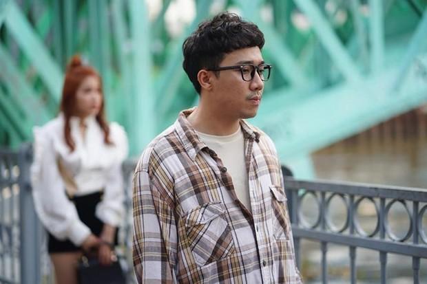 Có ai tình như vợ chồng Hari Won - Trấn Thành: Cùng tung dự án mới, cùng cameo cho đối phương - Ảnh 4.