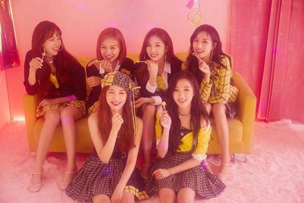 """Loạt fansite của girlgroup này đột ngột đóng cửa, bất ngờ khi biết người """"giật dây"""" chính là công ty chủ quản - Ảnh 2."""