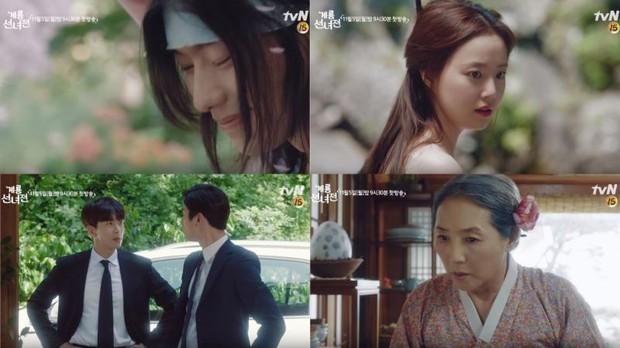 Bạn đã gặp nàng tiên xứ Hàn chờ chồng trăm năm chỉ để tìm lại... xiêm y chưa? - Ảnh 3.