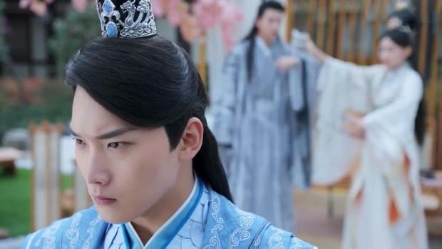 5 lý do nhất định phải xem ngay web drama Song Thế Sủng Phi 2 - Ảnh 5.