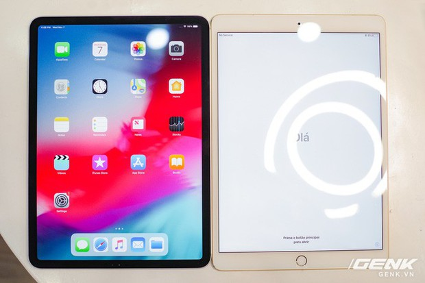 iPad Pro 2018 đã về Việt Nam: Cấu hình lột xác nhưng giá cũng khủng không kém - Ảnh 12.