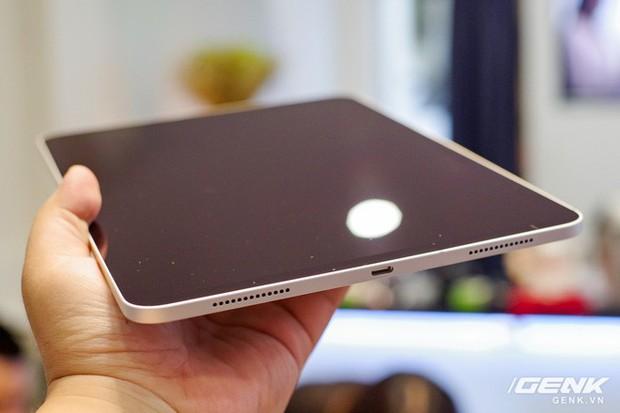 iPad Pro 2018 đã về Việt Nam: Cấu hình lột xác nhưng giá cũng khủng không kém - Ảnh 14.