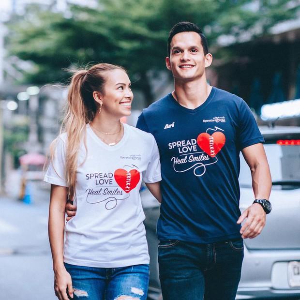 Trai đẹp 6 múi của đội tuyển Thái Lan và cái kết viên mãn cho cuộc tình chị em - Ảnh 9.