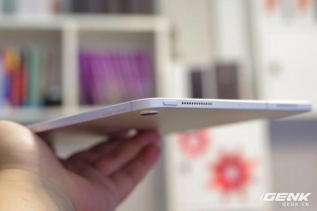 iPad Pro 2018 đã về Việt Nam: Cấu hình lột xác nhưng giá cũng khủng không kém - Ảnh 18.