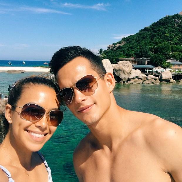Trai đẹp 6 múi của đội tuyển Thái Lan và cái kết viên mãn cho cuộc tình chị em - Ảnh 10.