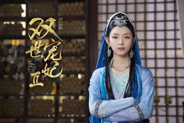 5 lý do nhất định phải xem ngay web drama Song Thế Sủng Phi 2 - Ảnh 10.