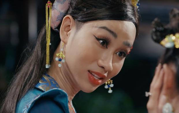 Những bóng hồng nam nhân nổi bần bật trong loạt web drama Việt gần đây - Ảnh 3.