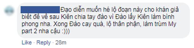 """Fan Quỳnh Búp Bê tìm được facebook kẻ """"gạ tình"""" Quỳnh  - Ảnh 2."""