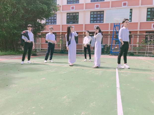 Học sinh, sinh viên đua nhau khoe ảnh góc sống ảo nghìn like, ngôi trường nào đạt danh hiệu xịn sò nhất Việt Nam? - Ảnh 16.