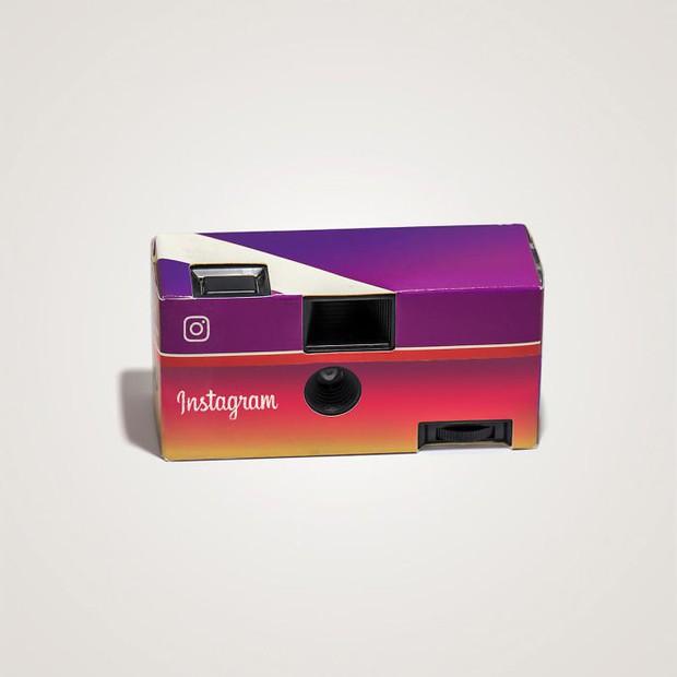 Góc du hành thời gian: Instagram thu bé lại bằng máy ảnh mini, cùng 7 món công nghệ rủ nhau về thập niên 80 - Ảnh 6.