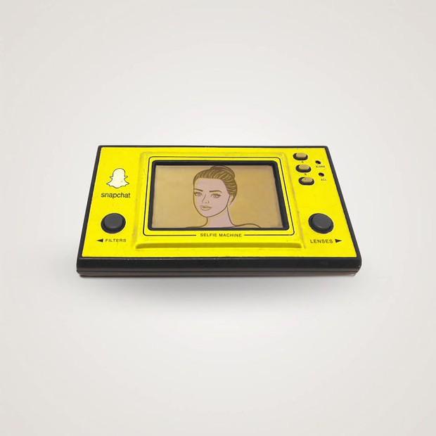 Góc du hành thời gian: Instagram thu bé lại bằng máy ảnh mini, cùng 7 món công nghệ rủ nhau về thập niên 80 - Ảnh 16.